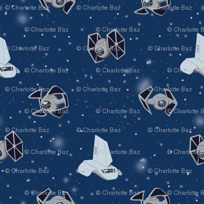 Tiny Starships 3