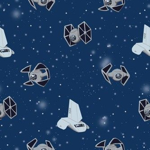 Tiny Starships 3