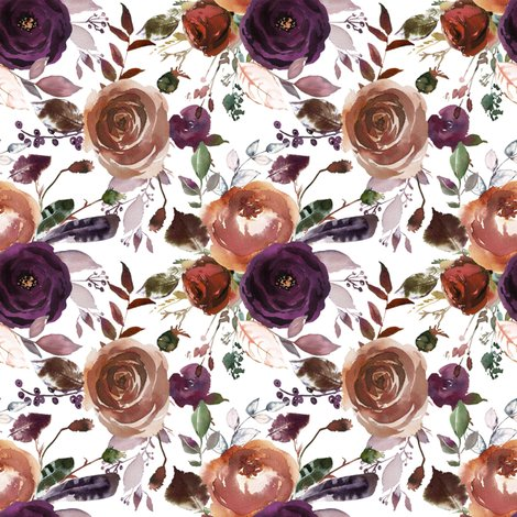 Rboho_plum_florals_on_white_shop_preview
