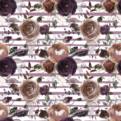 Rplum_and_butterum_florals_on_soft_purple_stripes_shop_preview