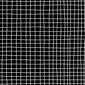 B&W Grid