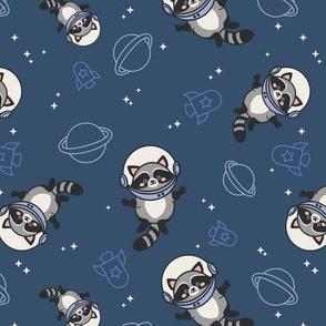 Nino der kleine Astronaut