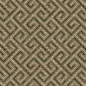 Cretan geometric