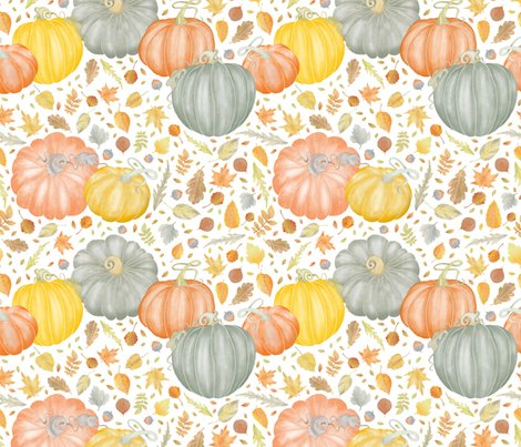 Rrrrpainted_pumpkins_and_autumn_leaves_shop_preview