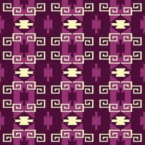 Bohemian Tribal (Motif 2)