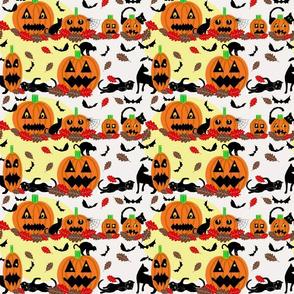 Jack'O Lanterns