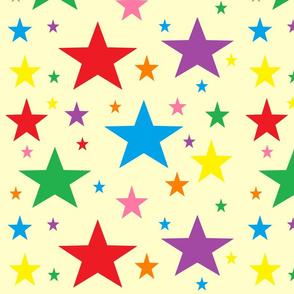 Rainbow_Stars_on_Cream