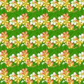 Strawberry_patch_blooms_and_leaves_colourful_shop_thumb