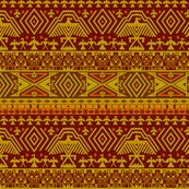 Tribal-pattern-orange_shop_thumb