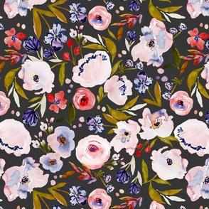 Indy Bloom Design Harriet Dark B