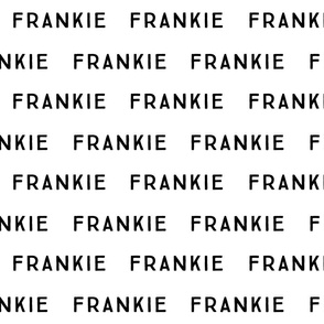 Frankie Fabric