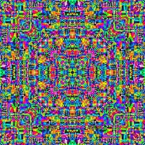 Video Mandala 19
