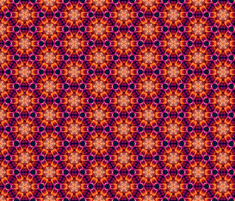 bohemian_rhapsody_geometric_design fabric by southernfabricdiva on Spoonflower - custom fabric