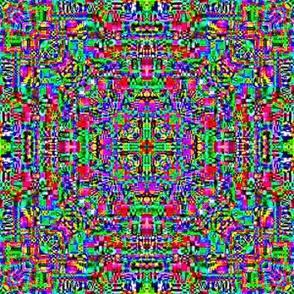 Video Mandala 17