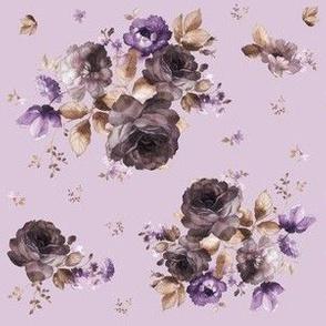 "6"" Province Blush - Lavender"