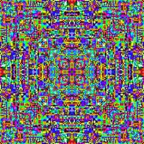 Video Mandala 15
