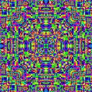 Video Mandala 14