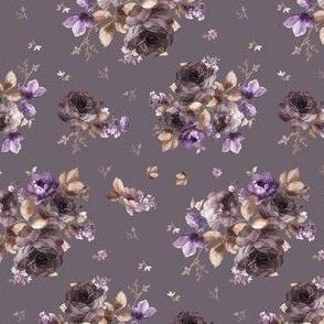 """4"""" Province Blush - Muted Purple"""