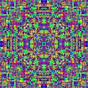 Video Mandala 13