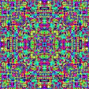Video Mandala 12