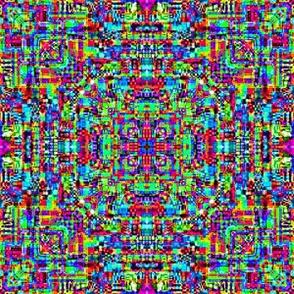Video Mandala 11