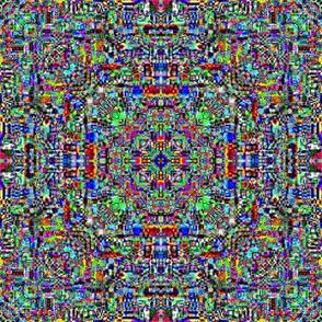 Video Mandala 1