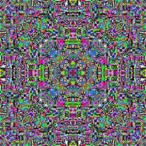 Video Mandala 2