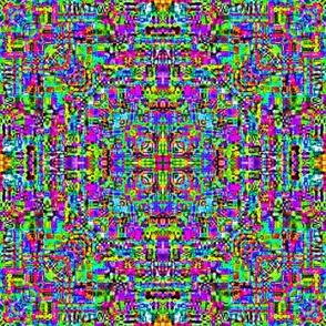 Video Mandala 3