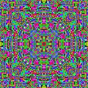 Video Mandala 6