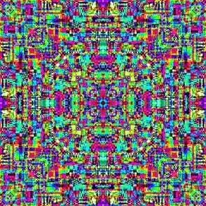 Video Mandala 7