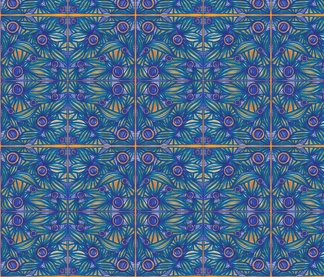 design_22 fabric by ed_designs on Spoonflower - custom fabric