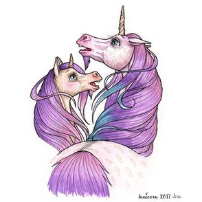junicorn_07_spoonflower