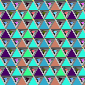 impossible triangle 11