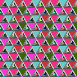 impossible triangle 12