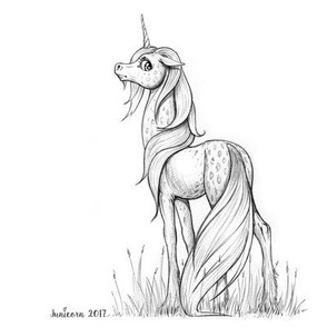 junicorn_11_spoonflower