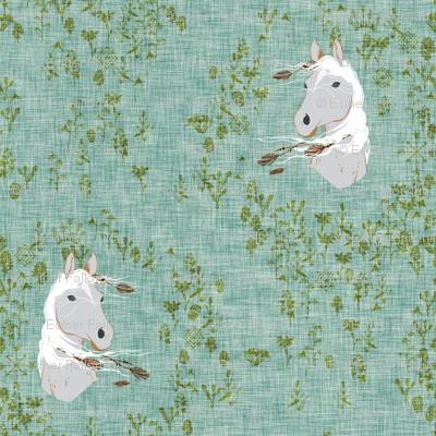 Pony Meadow (green)