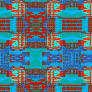 Bohemian Maze