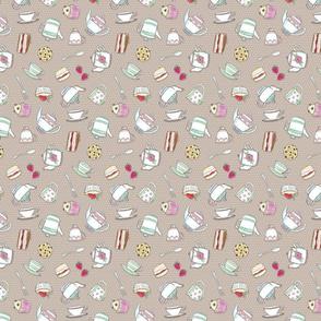 afternoon tea - full set