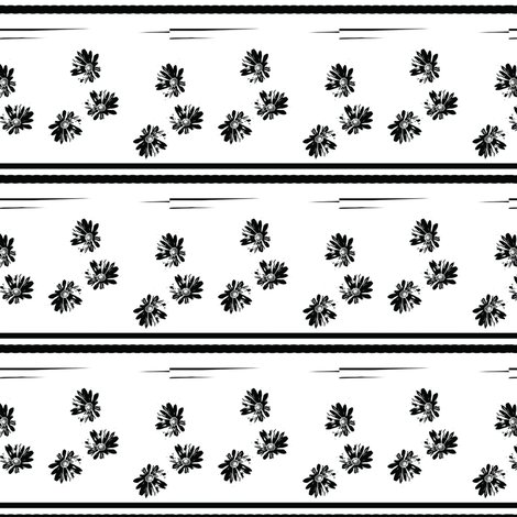 Rrrdaisies_and_stripes_black_and_white_smaller_shop_preview