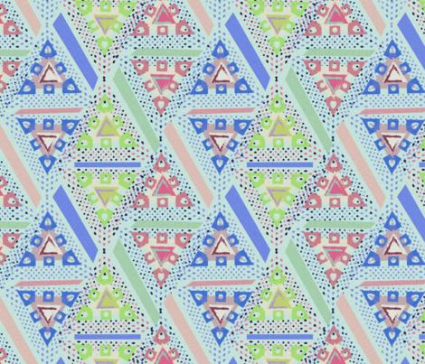 camper_van-ch fabric by pandapu on Spoonflower - custom fabric