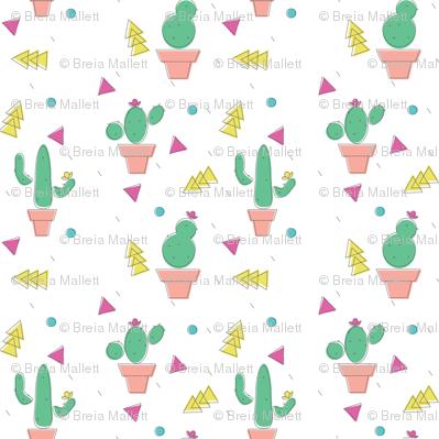 Memphis Cactus