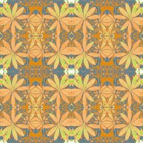Golden Plumaria