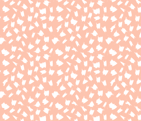 Pink Party fabric by blissdesignstudio on Spoonflower - custom fabric