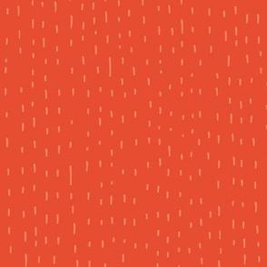 memphis orange dash