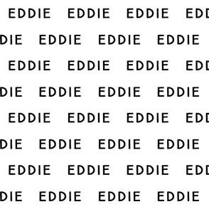 Eddie Fabric