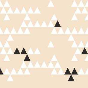 Large Triangle-PEACH