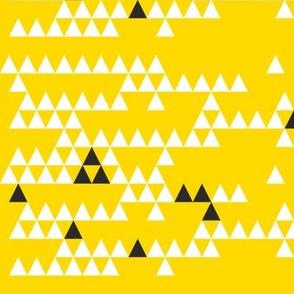 Classic Triangle-LEMON