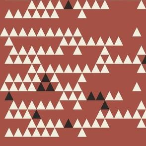 Classic Triangle-RUST