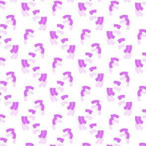Inverted Commas Violet