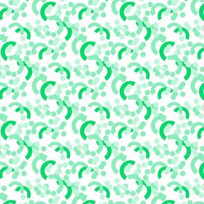 Hoopla Green